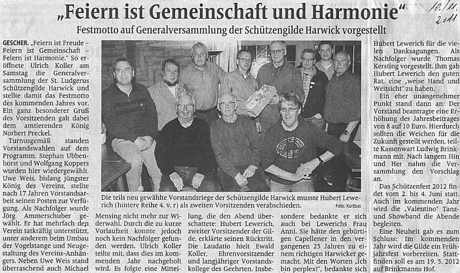Generalversammlung2