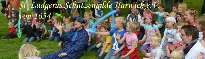 St. Ludgerus Schützengilde Harwick e.V.